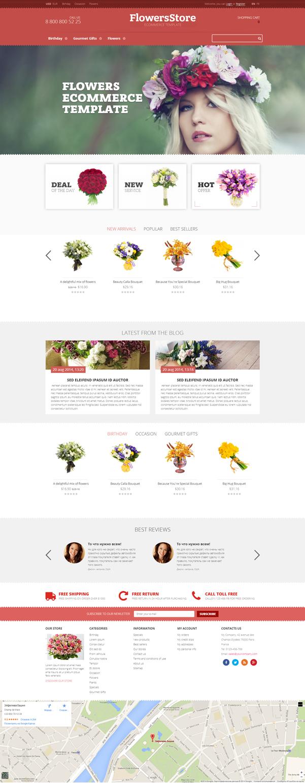 600-Flowers